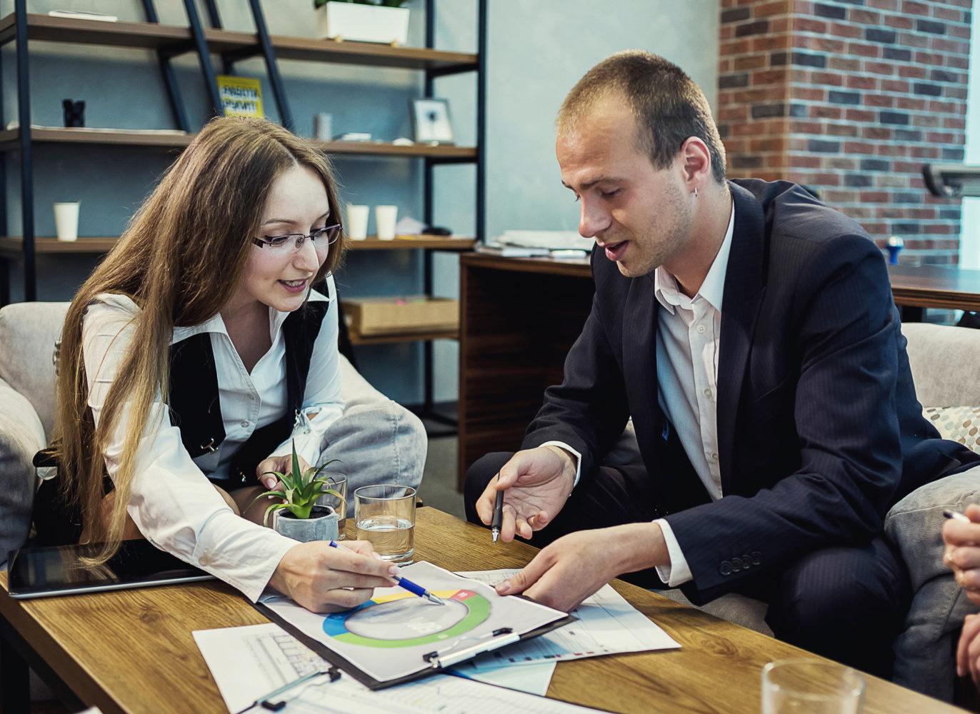 Kehityskeskustelu | Ammattijohtaja.fi